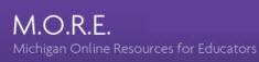 Michigan Online Resources for Educators