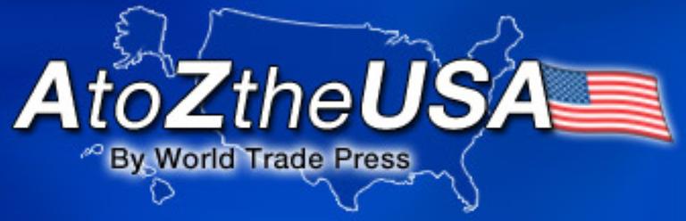 AtoZ: The USA